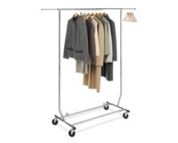 gd001 garment rack application